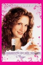 Capa do filme O Casamento Do Meu Melhor Amigo (Legendado) [1997]
