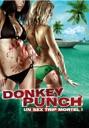 Affiche du film Donkey Punch