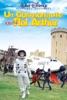 icone application Un cosmonaute chez le Roi Arthur