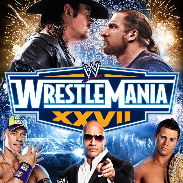 wwe wrestlemania 28 full show 720p hd video