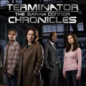 Terminator: The Sarah Connor Chronicles, Season 1 - Episode 9