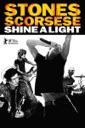 Affiche du film Shine a light