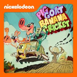 Pig Goat Banana Cricket Vol 1