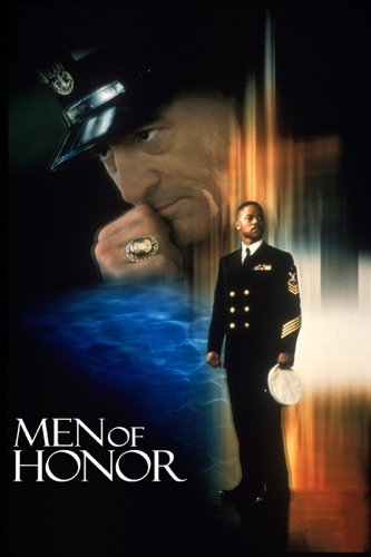 Men of Honor movie poster