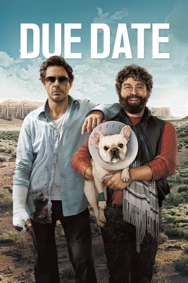 Due Date HD Download