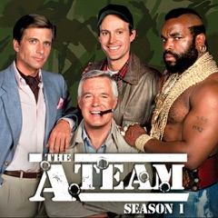 The A-Team, Staffel 1