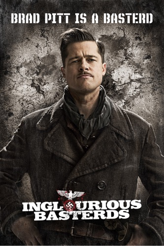 the jewish revenge upon the nazis in the film inglourious basterds In his 2009 film inglourious basterds, quentin tarantino presents the ultimate revenge scenario – the murder of adolf hitler by a motley group made up primarily of jewish-american soldiers and by a french-jewish woman whose family perishes at the hands of the nazis.