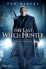 Breck Eisner - The Last Witch Hunter  artwork