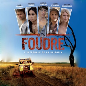 Foudre, Saison 4 - Episode 17