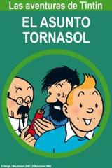 Tintin y el Asunto Tornasol (Doblada)