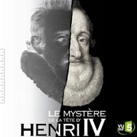 Télécharger Le mystère de la tête d'Henri IV Episode 1