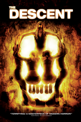 The Descent - Neil Marshall