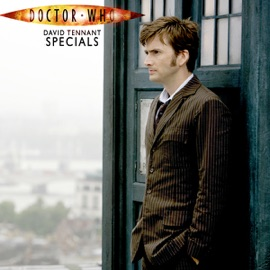 Christmas Special Voyage Of The Damned 2007