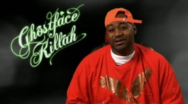Wizdom 8 Ghostface Killah Spoken Word Music Video 2009 New Songs Albums Artists Singles Videos Musicians Remixes Image