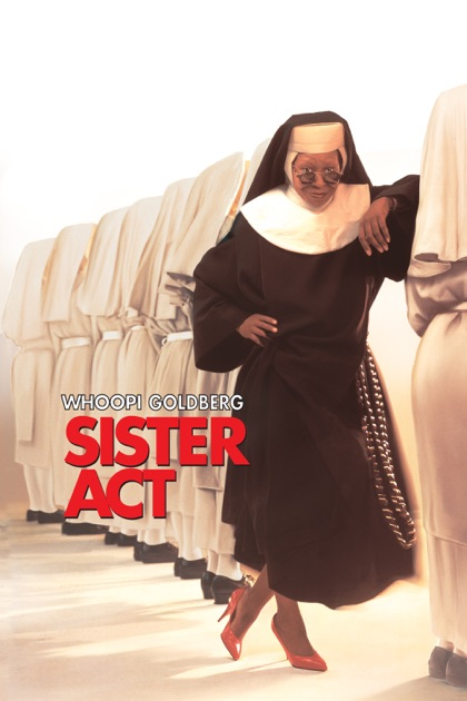 sister act original soundtrack torrent