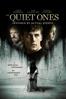 John Pogue - The Quiet Ones  artwork