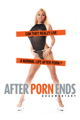 Bryce Wagoner - After Porn Ends bild