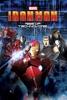 Locandina Iron Man: Rise of Technovore su Apple iTunes