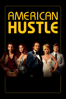 David O. Russell - American Hustle  artwork
