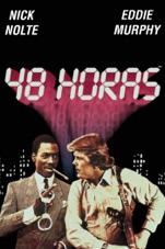 Capa do filme 48 Horas (Legendado)