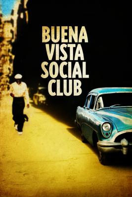 Wim Wenders - Buena Vista Social Club Grafik