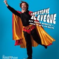 Télécharger Christophe Alévêque est super rebelle !... Enfin ce qu'il en reste Episode 1