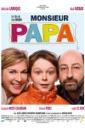 Affiche du film Monsieur Papa