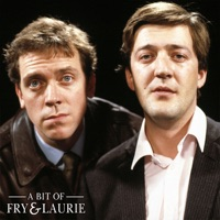 Télécharger A Bit of Fry & Laurie, Series 1 Episode 6