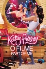 Capa do filme Katy Perry O Filme: Part of Me (Legendado)