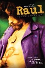Capa do filme Raul: O Início, o Fim e o Meio