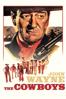 Mark Rydell - The Cowboys  artwork