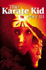 John G. Avildsen - The Karate Kid: Part III  artwork