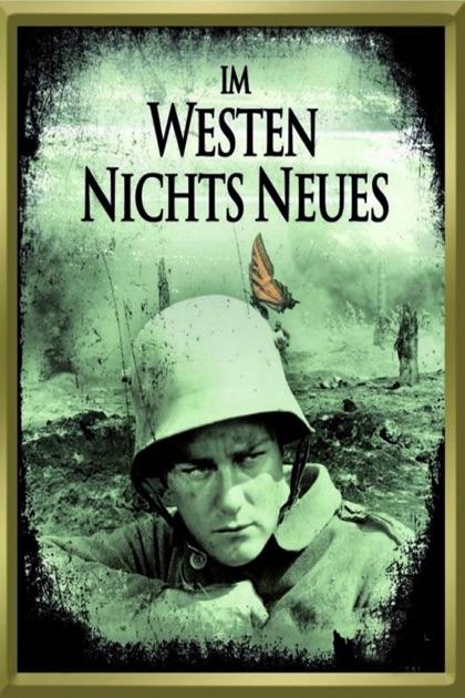 im westen nichts neues ganzer film deutsch 1979