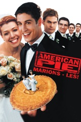 American Pie : marions les !