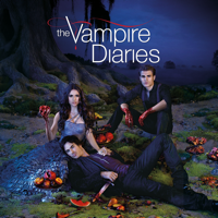 The Vampire Diaries - The Vampire Diaries, Season 3 artwork