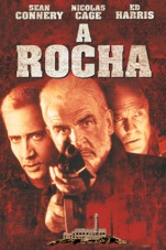 Capa do filme A Rocha (Legendado)