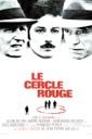 Affiche du film Le cercle rouge (1970)