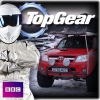 Top Gear, Series 15