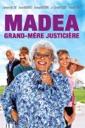 Affiche du film Madea, grand-mère justiciere