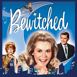 ‎Bewitched, Season 1