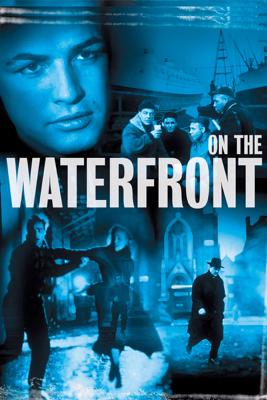 On the Waterfront - Elia Kazan