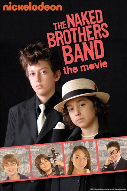 Get a clue naked brothers band