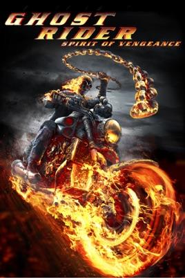 Ghost Rider: Spirit of Vengeance on iTunes