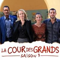 Télécharger La cour des grands, Saison 3 Episode 5