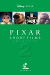 Pixar Short Films Collection Volume 2 wiki, synopsis