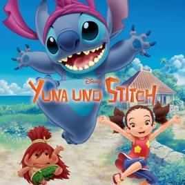 Yuna Und Stitch Stream