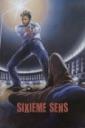 Affiche du film Le sixième sens