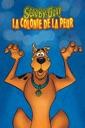 Affiche du film Scooby-Doo la colonie de la peur