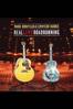 Mark Knopfler & Emmylou Harris - Real Live Roadrunning  artwork
