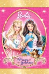 Barbie™ als de prinses en de bedelaar